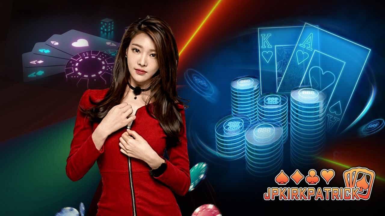 Poker Online Terpercaya Bonus Harian Paling Besar